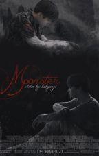 ❝monster❞ » yoonmin by minyxngel
