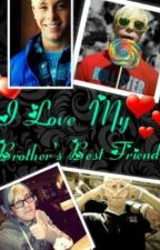 I Love My Brother's Best Friend (Riker Lynch) by HaideeVonVanity