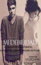 Mi Debilidad |Liam Payne| by FranPayne