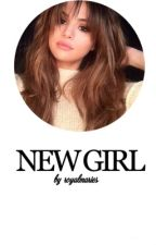 New Girl by royalmaries