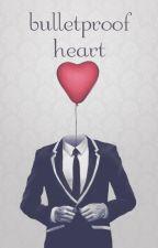 Bulletproof Heart (larry stylinson mpreg) by ConWeCallLove