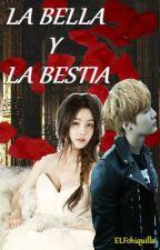 La Bella Y La Bestia Suga Y ______ by elfchiquilla