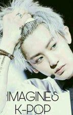 Imagines K-POP BR by lazilyeol