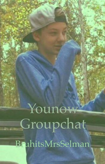 YouNow GroupChat and Real life