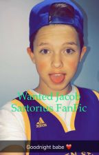 Wanted // Jacob Sartorius FanFic // may get dirty by ashley_sartorius2002