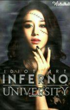 Inferno University by Yusherneym