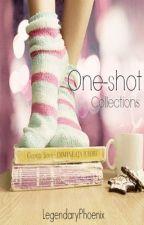 One-Shot Stories by LegendaryPhoenix