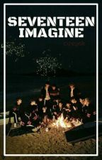 SEVENTEEN Imagine by cizeyak