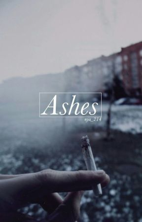 ashes [m.h.] (Completed) by nya_214