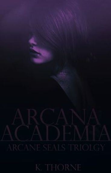 Arcana Academia