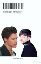 Midnight Memories | LS  by bex_jf