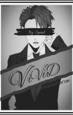 Vivid (Riren Fanfiction) by Ciestial