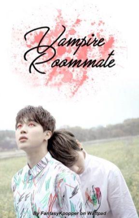 Vampire Roommate (BoyxBoy) (Unfinished) by FantasyKpopper