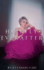 Hapily Ever After(completed ) by sab_meets_wonderland