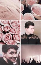 arrival // phan by dansssaddimple