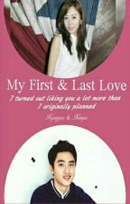 My First & Last Love Season 2 (KYUNGJOO) by BlankHead06