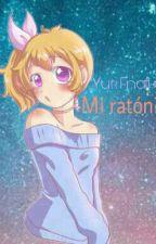 Yo soy el gato y tu mi raton /Chica x Tu/ Yuri #FnafHS by -Bxrdo-