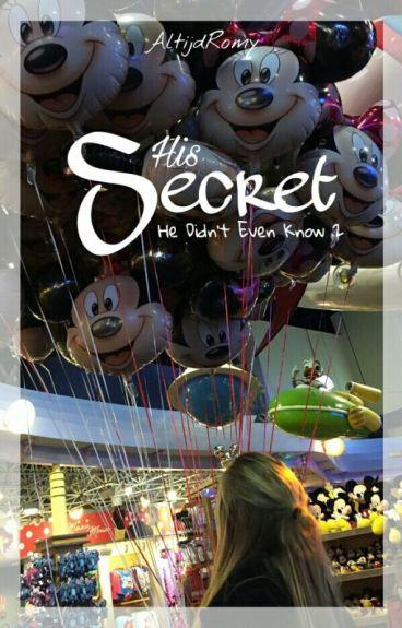 His Secret || HDEK 2 || J.F & T.A