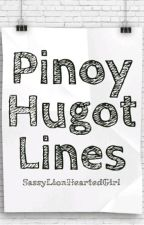 Pinoy Hugot Lines by SassyLionHeartedGirl