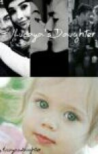 Lucaya's daughter  by sass156