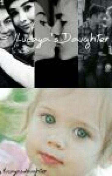 Lucaya's daughter