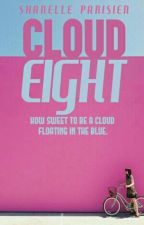Cloud Eight by Captured_Essences