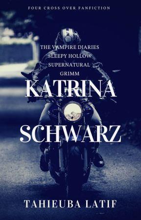Katrina Schwartz by Tahieuba