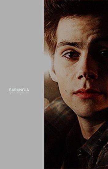 Paranoia » Brooke Maddox