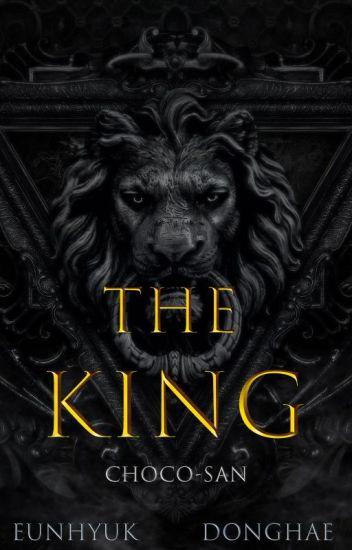 The King [Haehyuk +18] -PAUSADA HASTA NUEVO AVISO-