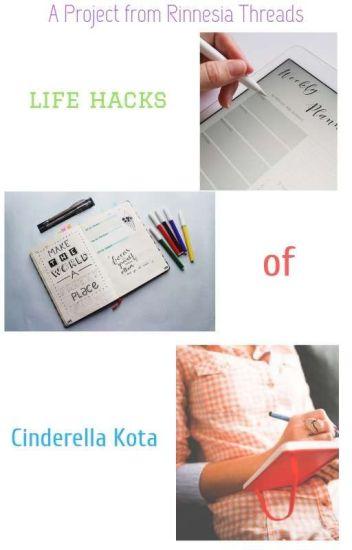 [RT] Cinderella Kota Tips