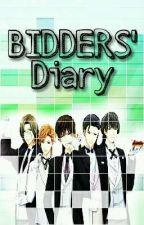 Bidders' Diary [Slow Updates] by Bipolar_Polar_Bear