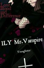 ILY Mr. Vampire by youngsistar