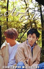 Azul Cielo | ChanBaek by mixletters