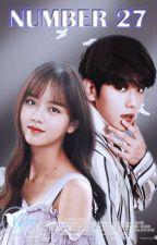 Номер 27 by Kim_Min_Ri