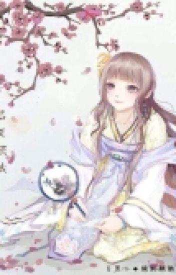 Asian teen reads a romance novel - 1 7