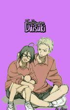 Tsukkiyama|| Daisuki by Als_Is_Here