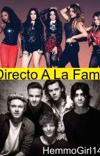 Directo A La Fama by LasNalguitasDeKihyun