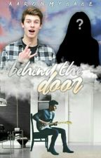 Behind the door   Shawn Mendes  by aaronmybabe
