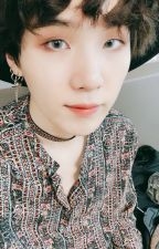 ◆SUGA IS THE TYPE OF PASSIVE▶ by Cosmos_Time