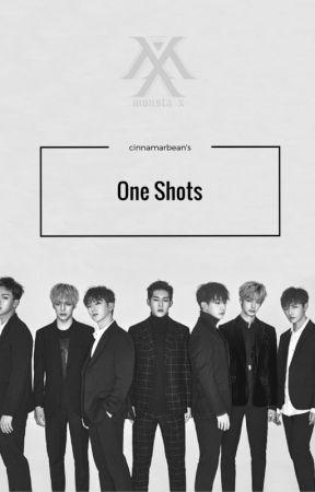 One Shots | Monsta X by cinnamarbean