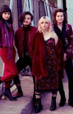Hey Violet Songs ( Ingles )  by LaryisFanGirl