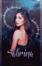 Bloody Kisses: Sabrina by MsTitania