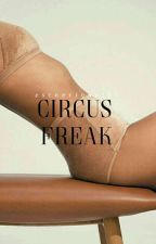 Circus Freak » Jerome Valeska [COMPLETED] {EDITING} by esthetique101