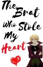 The Brat Who Stole My Heart ~ Cielois by CosmicAlfie