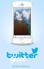Twitter Girl ➳ H.S by MerolaNessim