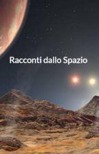 Racconti dallo Spazio by jackvice