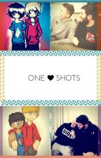 ~One Shots~ by 321_SDMNPACK_123