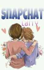 snapchat//larry by Kkejla