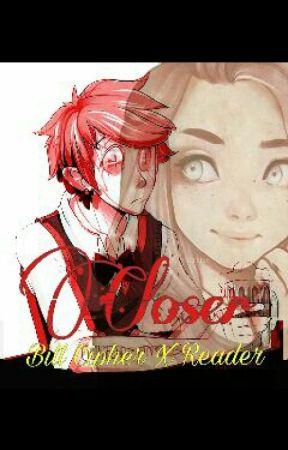 Closer ||Bill Cipher X Reader|| by Abz3012
