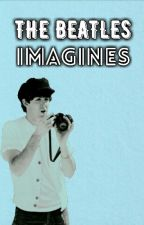 The Beatles Imagines by hippie007